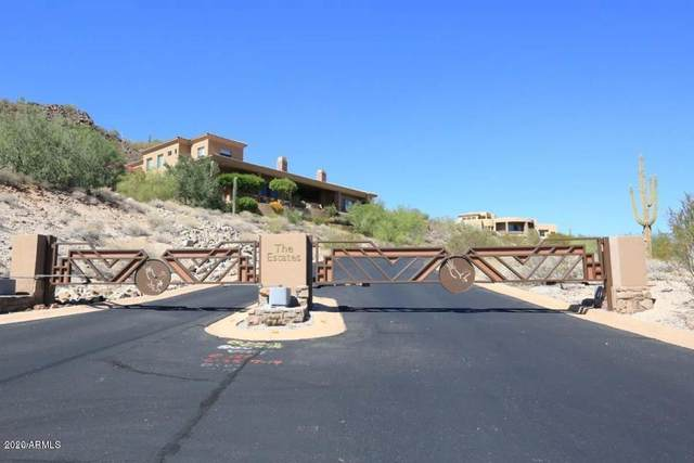 9728 N Cirrus Court, Fountain Hills, AZ 85268 (MLS #6121683) :: The Helping Hands Team