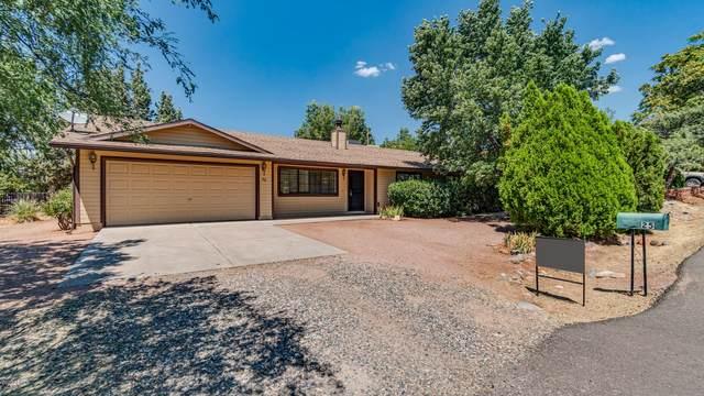 25 Wild Horse Mesa Drive, Sedona, AZ 86351 (MLS #6121731) :: The J Group Real Estate | eXp Realty