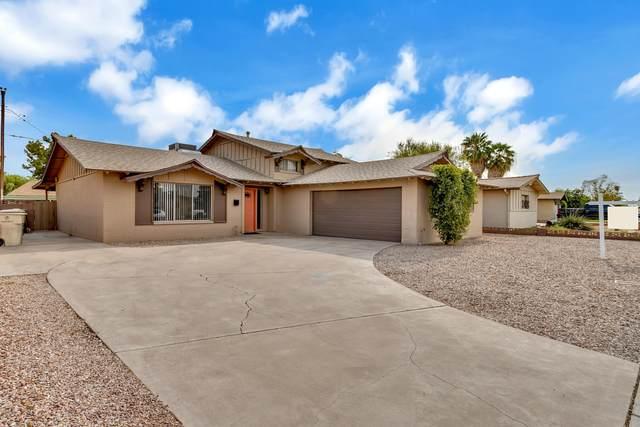 4411 W Keim Drive, Glendale, AZ 85301 (MLS #6121738) :: The Daniel Montez Real Estate Group