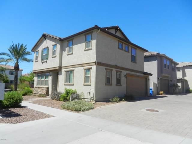 460 N Ranger Trail, Gilbert, AZ 85234 (MLS #6121749) :: Arizona Home Group