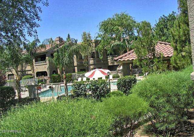 15252 N 100TH Street #1171, Scottsdale, AZ 85260 (MLS #6121778) :: The Property Partners at eXp Realty
