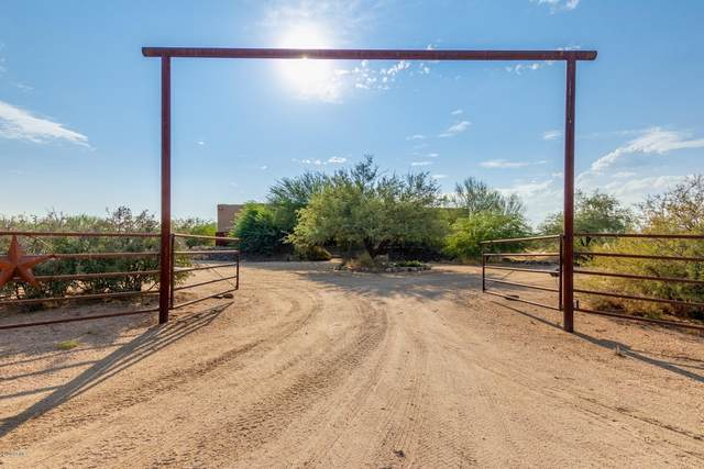 33010 N 140TH Street, Scottsdale, AZ 85262 (MLS #6121807) :: The J Group Real Estate | eXp Realty