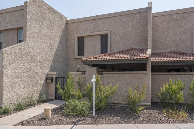 7339 E Northland Drive, Scottsdale, AZ 85251 (#6121841) :: Luxury Group - Realty Executives Arizona Properties