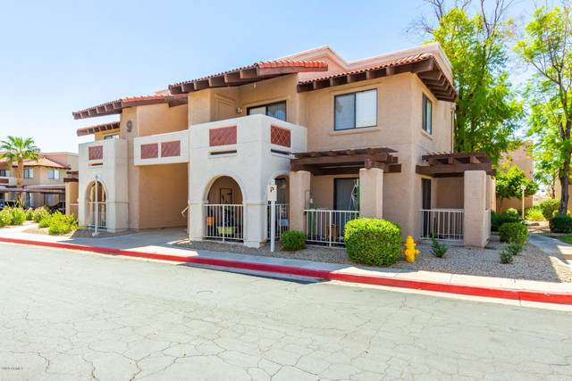 5757 W Eugie Avenue #2031, Glendale, AZ 85304 (#6121856) :: The Josh Berkley Team