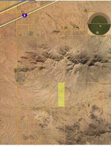 00 S Ave 66th E, Dateland, AZ 85333 (MLS #6121922) :: Arizona Home Group