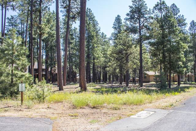 2605 Joe Dolan, Flagstaff, AZ 86005 (MLS #6121932) :: Balboa Realty