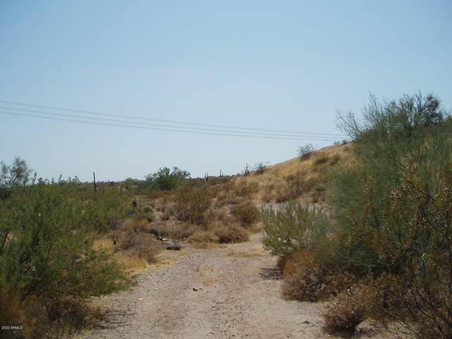 30002 W Smokehouse Trail, Unincorporated County, AZ 85361 (#6121933) :: The Josh Berkley Team