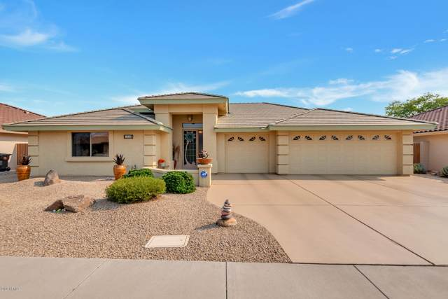 11349 E Navarro Avenue, Mesa, AZ 85209 (MLS #6121965) :: Long Realty West Valley