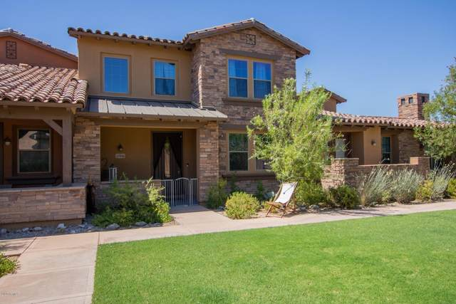 17916 N 93rd Way NE, Scottsdale, AZ 85255 (MLS #6121967) :: Service First Realty