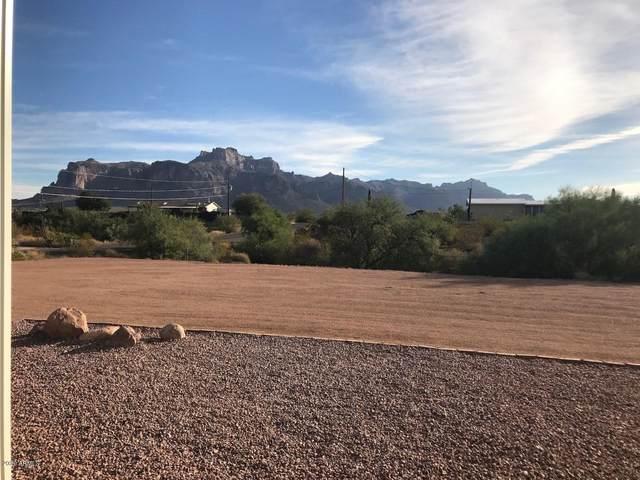 3045 E Junction Street, Apache Junction, AZ 85119 (#6121999) :: The Josh Berkley Team