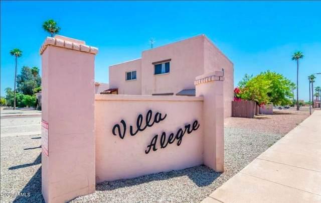 4625 W Thomas Road #32, Phoenix, AZ 85031 (MLS #6122003) :: The Property Partners at eXp Realty