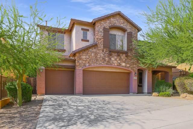 8970 W Black Hill Road, Peoria, AZ 85383 (MLS #6122007) :: REMAX Professionals
