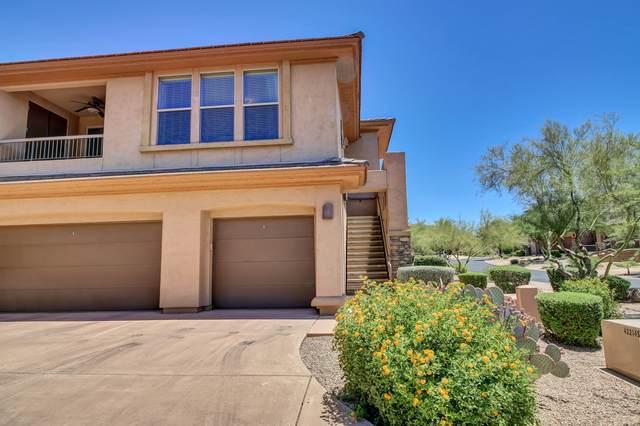10260 E White Feather Lane #2009, Scottsdale, AZ 85262 (MLS #6122010) :: The Property Partners at eXp Realty