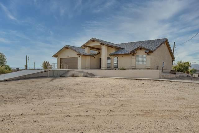 213 E Elm Lane, Avondale, AZ 85323 (MLS #6122040) :: Brett Tanner Home Selling Team