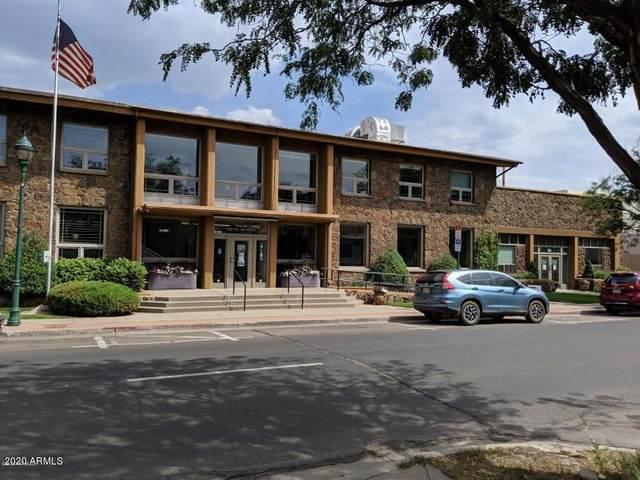 120 N Beaver Street, Flagstaff, AZ 86001 (MLS #6122044) :: Conway Real Estate