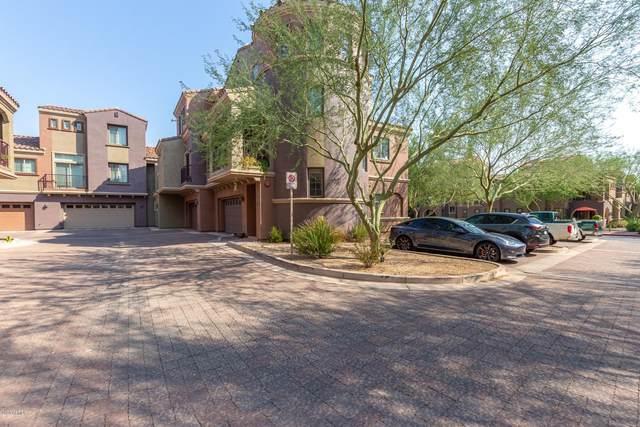 3935 E Rough Rider Road #1168, Phoenix, AZ 85050 (MLS #6122175) :: The Property Partners at eXp Realty