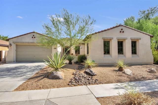 1749 W Bramble Berry Lane, Phoenix, AZ 85085 (MLS #6122180) :: The Laughton Team