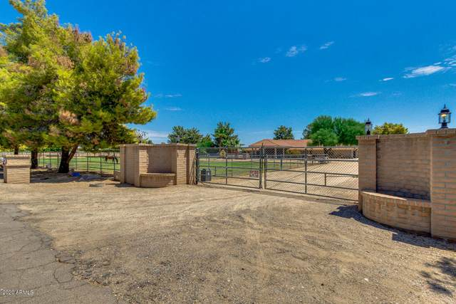 6905 N 181st Avenue, Waddell, AZ 85355 (MLS #6122191) :: Conway Real Estate