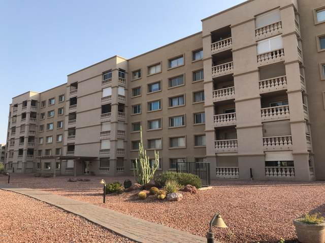 7820 E Camelback Road #101, Scottsdale, AZ 85251 (MLS #6122193) :: Conway Real Estate