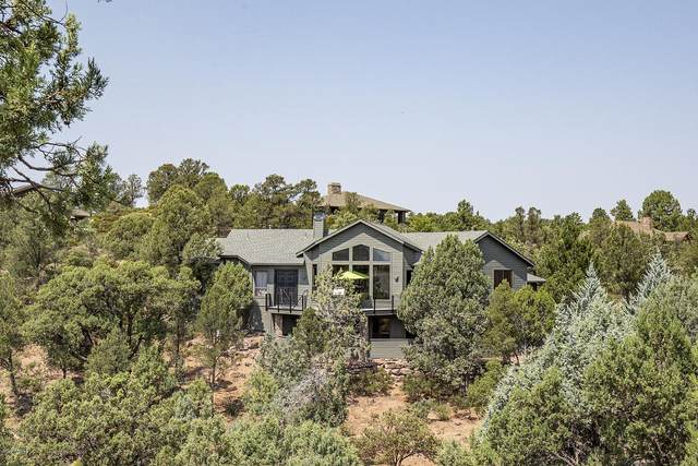 2507 E Scenic Drive, Payson, AZ 85541 (#6122226) :: AZ Power Team | RE/MAX Results