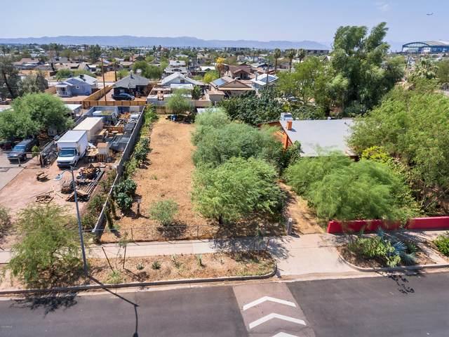 1323 E Mckinley Street, Phoenix, AZ 85006 (MLS #6122234) :: The Everest Team at eXp Realty