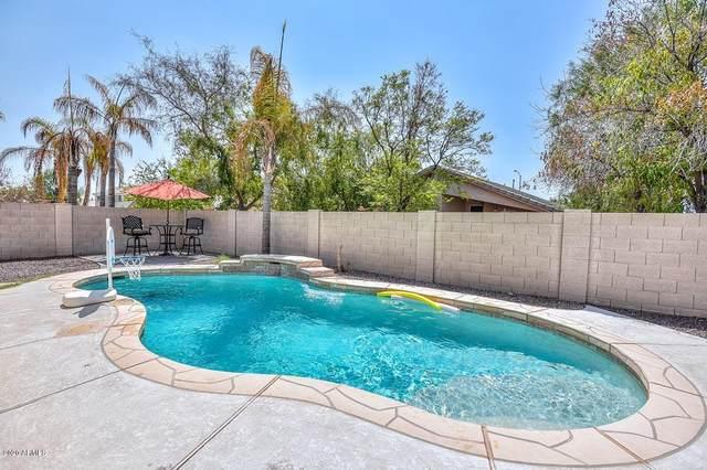 8009 W Adam Avenue, Peoria, AZ 85382 (MLS #6122263) :: REMAX Professionals