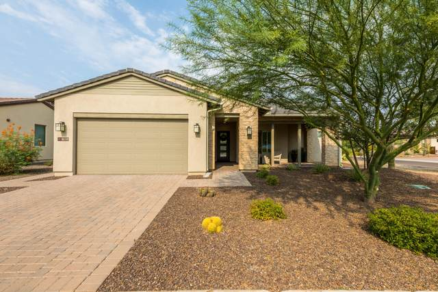 17651 E Blaze Lane, Rio Verde, AZ 85263 (MLS #6122295) :: Lifestyle Partners Team