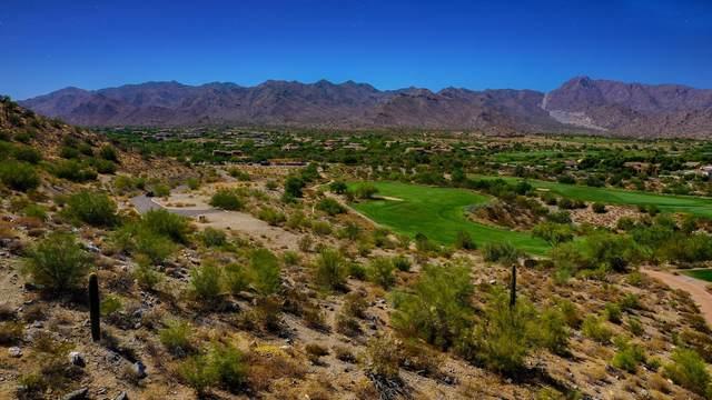 21106 W Granite Ridge Road, Buckeye, AZ 85396 (MLS #6122298) :: Devor Real Estate Associates