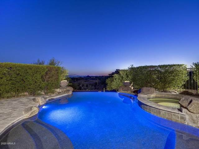 9521 N Fireridge Trail, Fountain Hills, AZ 85268 (MLS #6122324) :: Yost Realty Group at RE/MAX Casa Grande