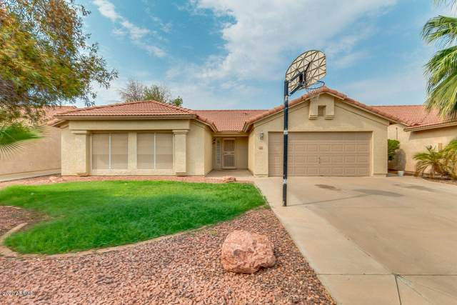 502 W Primoroso Drive, Gilbert, AZ 85233 (MLS #6122352) :: The Property Partners at eXp Realty