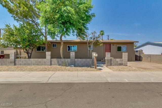 10286 N 90TH Avenue, Peoria, AZ 85345 (MLS #6122372) :: Brett Tanner Home Selling Team