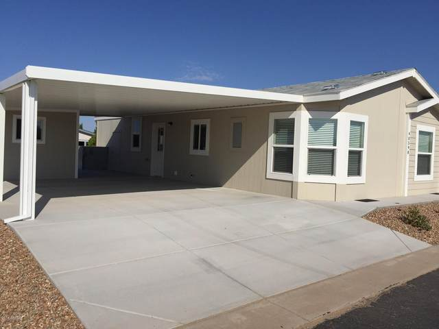 40569 N Birdie Street, San Tan Valley, AZ 85140 (MLS #6122523) :: Conway Real Estate