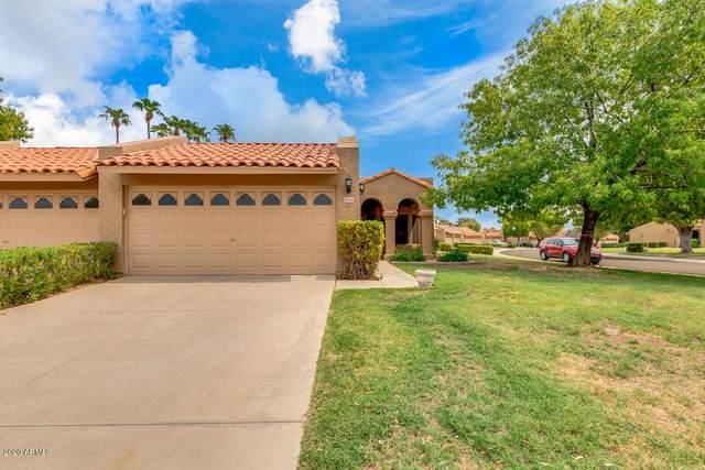 9040 E Winchcomb Drive, Scottsdale, AZ 85260 (#6122561) :: The Josh Berkley Team