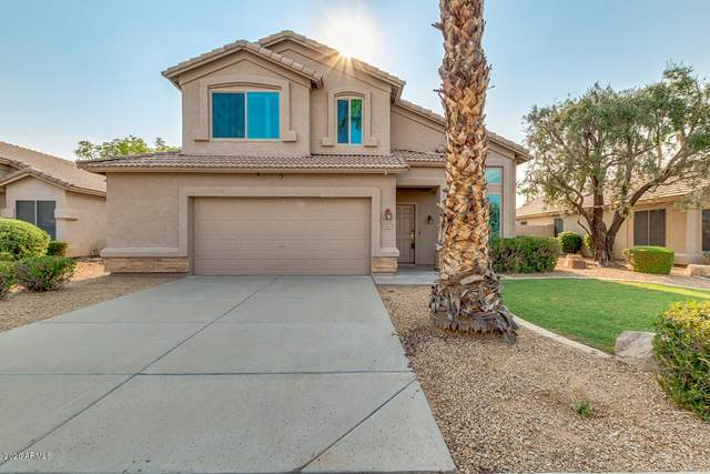 4660 S Wildflower Drive, Chandler, AZ 85248 (MLS #6122569) :: Conway Real Estate