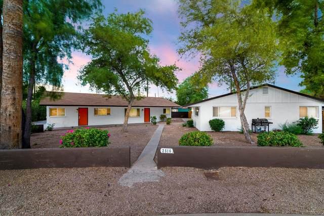 2516 N 48TH Place, Phoenix, AZ 85008 (MLS #6122572) :: Conway Real Estate