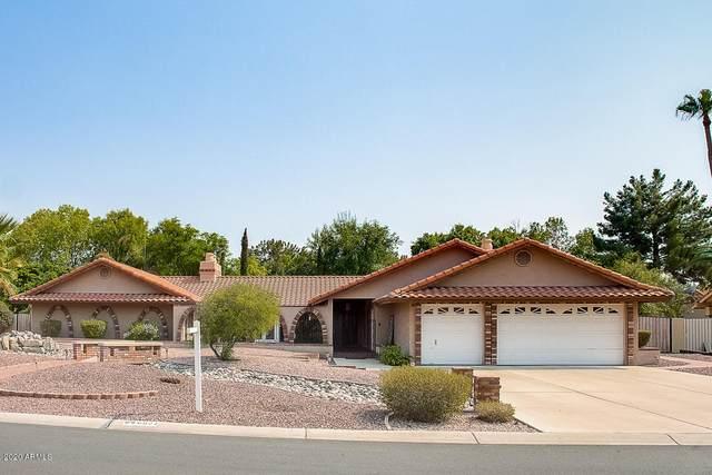 6921 W Emile Zola Avenue, Peoria, AZ 85381 (MLS #6122582) :: Lucido Agency