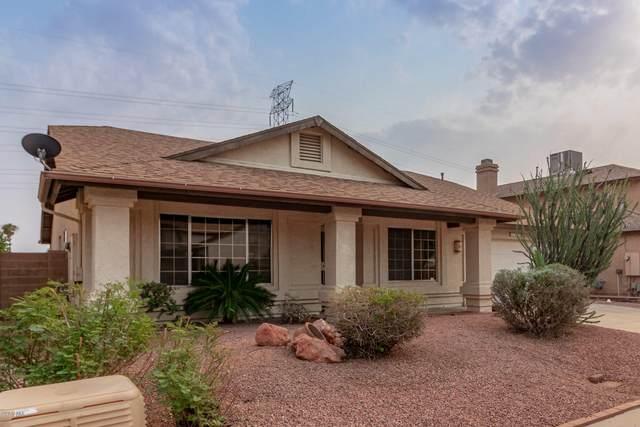 4227 W Whispering Wind Drive, Glendale, AZ 85310 (MLS #6122606) :: Selling AZ Homes Team
