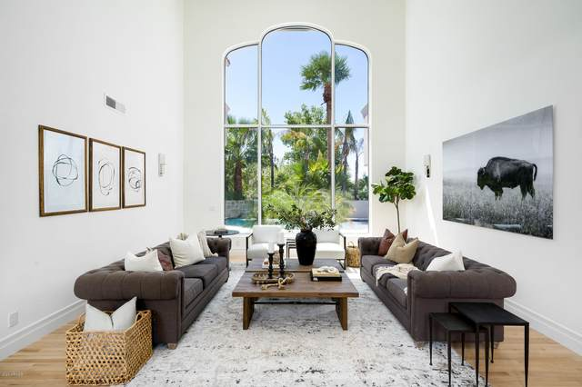 5871 E Sanna Street, Paradise Valley, AZ 85253 (MLS #6122640) :: neXGen Real Estate