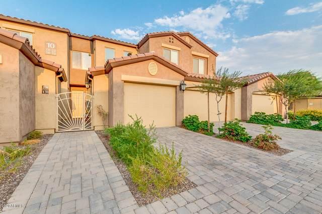 250 W Queen Creek Road #231, Chandler, AZ 85248 (MLS #6122642) :: Conway Real Estate