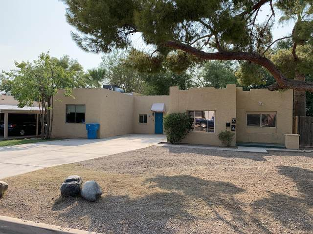 2126 N 25TH Place, Phoenix, AZ 85008 (MLS #6122654) :: Conway Real Estate