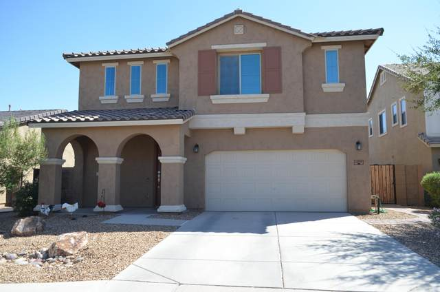 40781 W Rio Grande Drive, Maricopa, AZ 85138 (MLS #6122655) :: Arizona Home Group