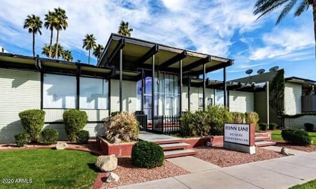 6767 N 7TH Street #214, Phoenix, AZ 85014 (#6122671) :: The Josh Berkley Team