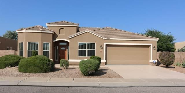 2678 Copper Sunrise, Sierra Vista, AZ 85635 (MLS #6122771) :: Service First Realty