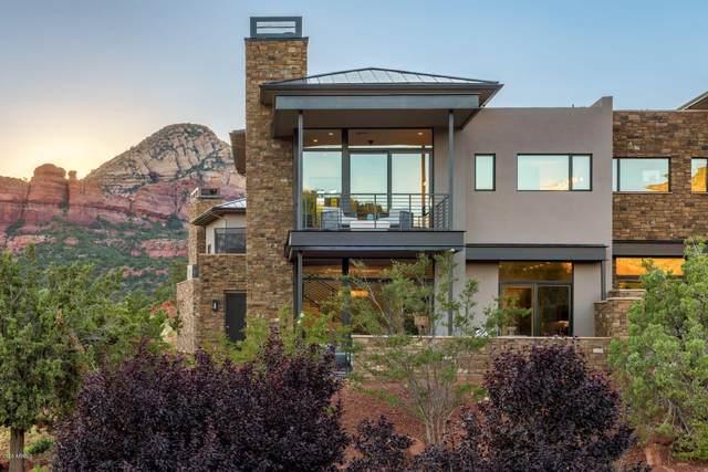 143 Peaceful Spirit Trail, Sedona, AZ 86336 (MLS #6122773) :: The Property Partners at eXp Realty