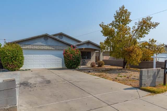 2734 E Marguerite Avenue, Phoenix, AZ 85040 (MLS #6122844) :: Long Realty West Valley