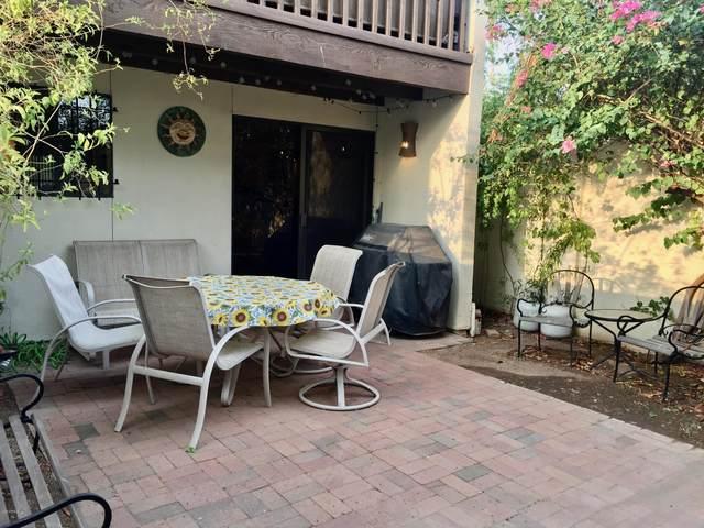 1702 E Ocotillo Road #1, Phoenix, AZ 85016 (MLS #6122851) :: Conway Real Estate