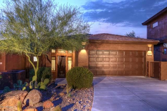 16211 E Ridgeline Drive, Fountain Hills, AZ 85268 (#6122873) :: The Josh Berkley Team