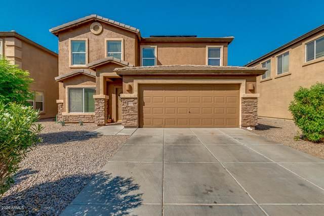 25270 W La Mont Avenue, Buckeye, AZ 85326 (MLS #6122898) :: Dave Fernandez Team | HomeSmart