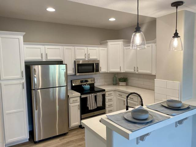 20801 N 90TH Place #240, Scottsdale, AZ 85255 (MLS #6122915) :: Conway Real Estate