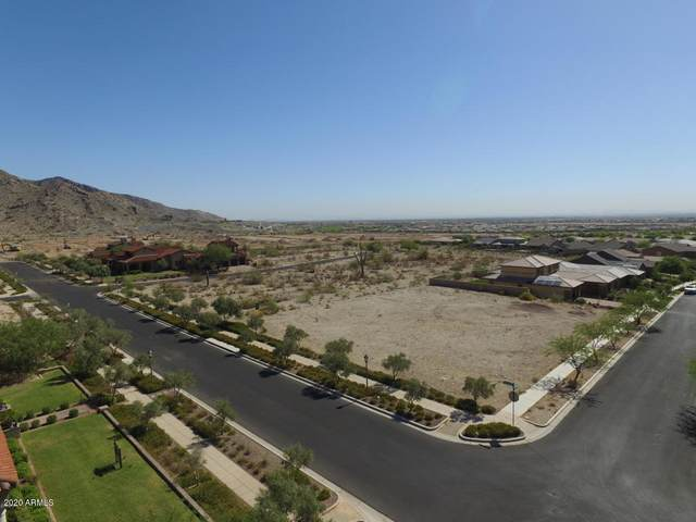 4549 N Regent Street, Buckeye, AZ 85396 (MLS #6122922) :: Kepple Real Estate Group